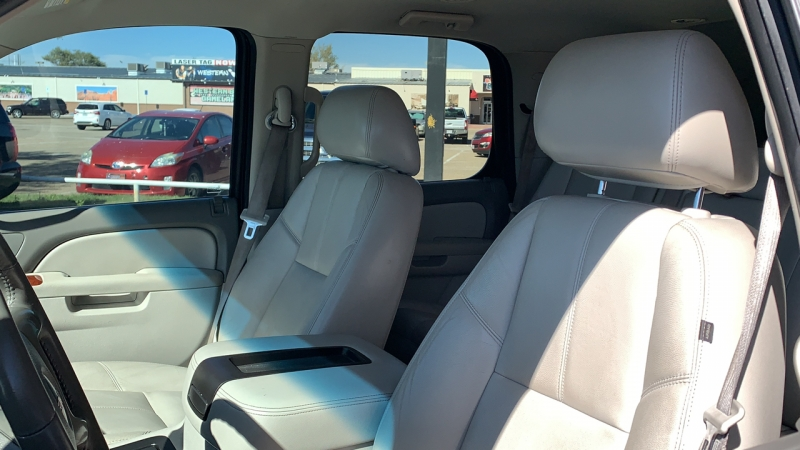 GMC YUKON 2013 price $17,950