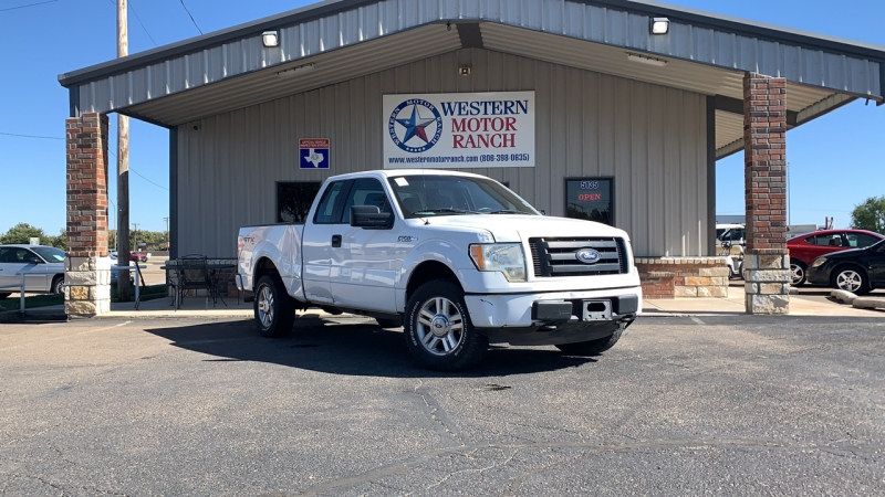 FORD F150 2011 price $9,950
