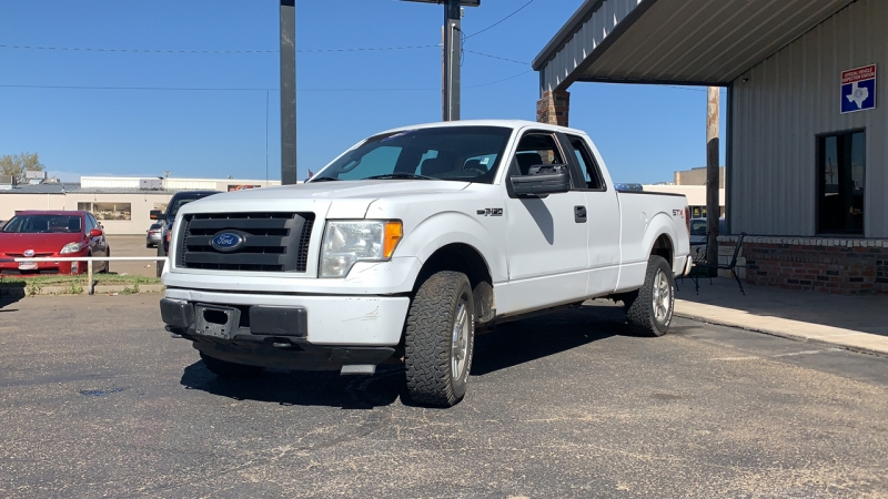 FORD F150 2011 price Call for Pricing.