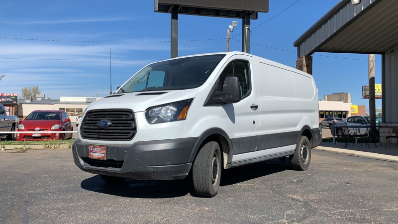 FORD TRANSIT 2018 price Call for Pricing.