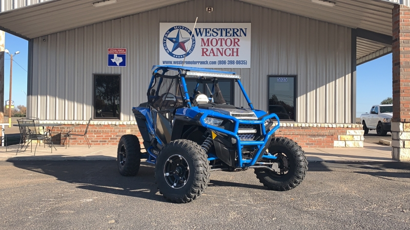 POLARIS 1000 TURBO 2016 price Call for Pricing.
