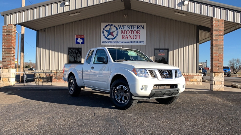 Nissan Frontier 2016 price Call for Pricing.