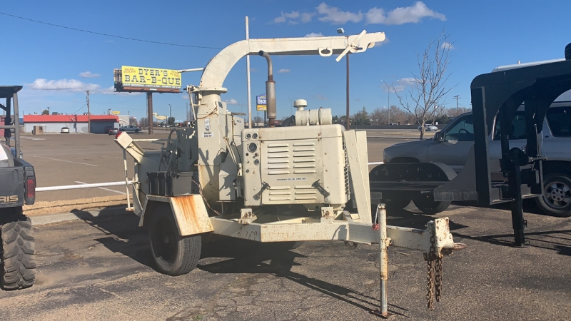 BANDIT WOOD CHIPPER 200 XP 1988 price Call for Pricing.