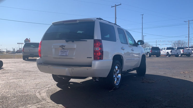 Chevrolet Tahoe 2010 price Call for Pricing.