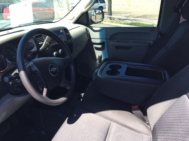 Chevrolet Silverado 2500HD 2011 price $14,900