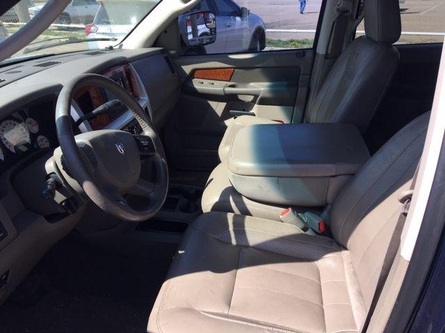 Dodge Ram 3500 2007 price $18,900