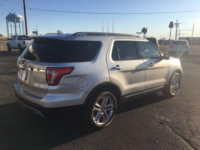 Ford Explorer 2016 price $17,990