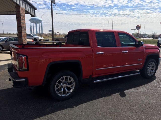 GMC Sierra 1500 2018 price $38,990