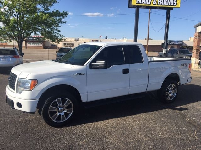 Ford F-150 2014 price $18,990