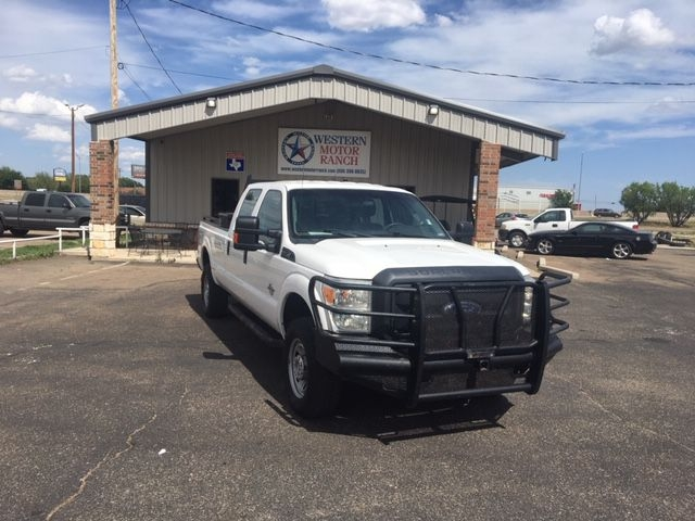 Ford Super Duty F-350 SRW 2015 price $21,990