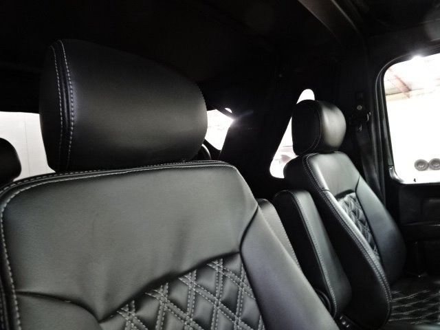 Mercedes-Benz G-Class 1995 price $45,999