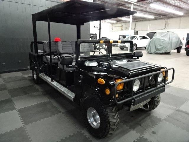 - Custom Hummer 2018 price $6,500