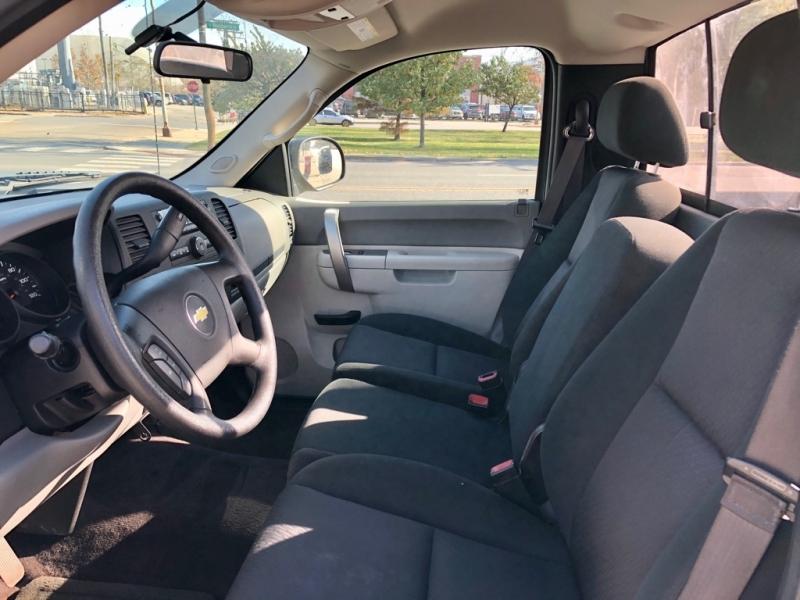 Chevrolet Silverado 1500 2013 price $12,495