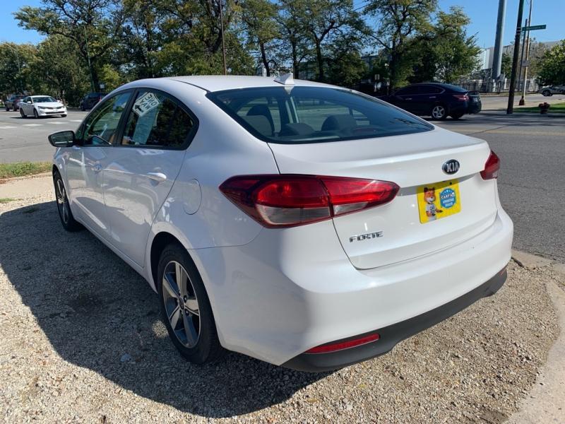Kia Forte 2018 price $11,495