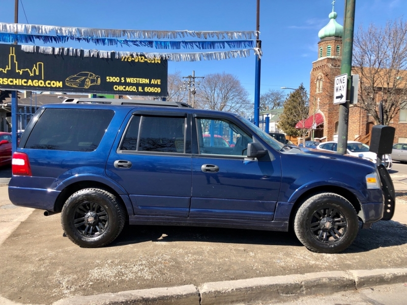 Ford Expedition 2008 price $6,900