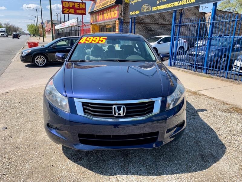 Honda Accord Sdn 2008 price $4,995
