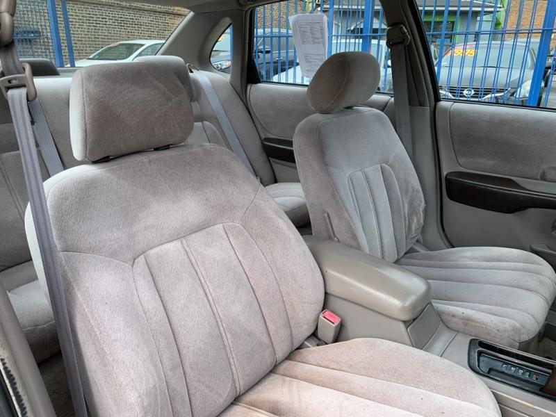 Toyota Avalon 1996 price $1,995