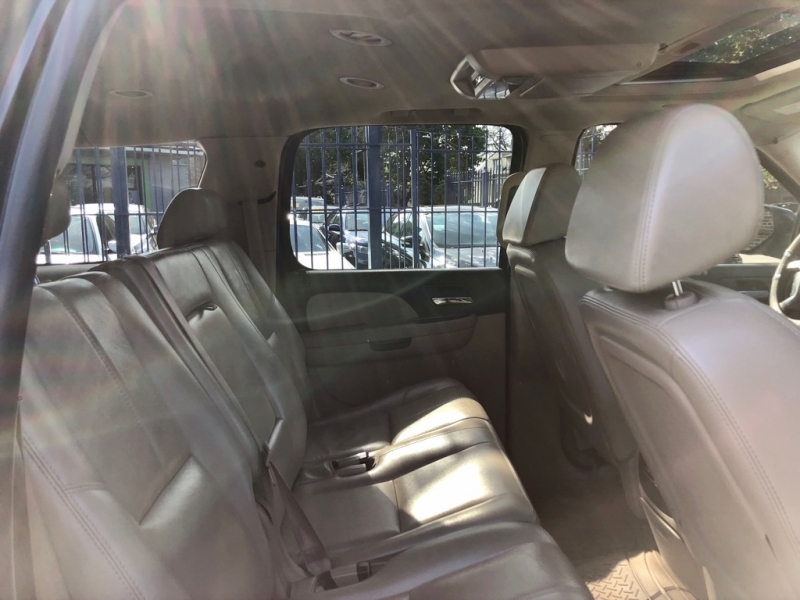 GMC Yukon XL 2007 price $8,995