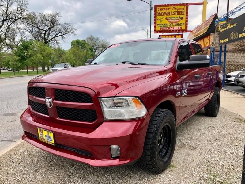 RAM 1500 2015 price $18,900