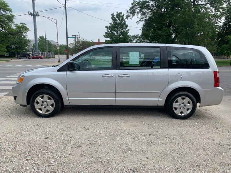 Dodge Grand Caravan 2009 price $5,995