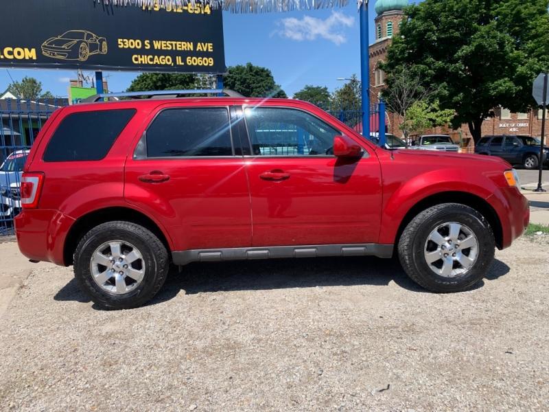 Ford Escape 2010 price $6,900