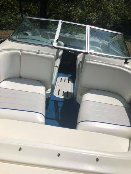 Sea Ray 200 SIGNATURE 1994 price $8,950