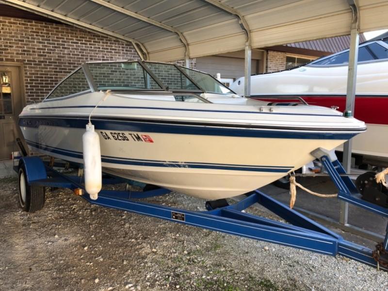 Sea Ray 160 1990 price $5,450
