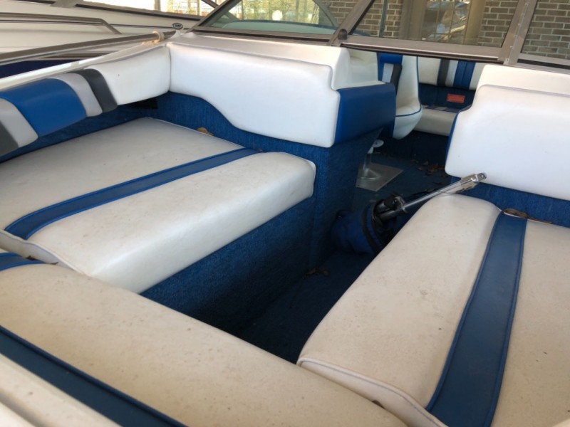 Sea Ray 160 1990 price $5,450