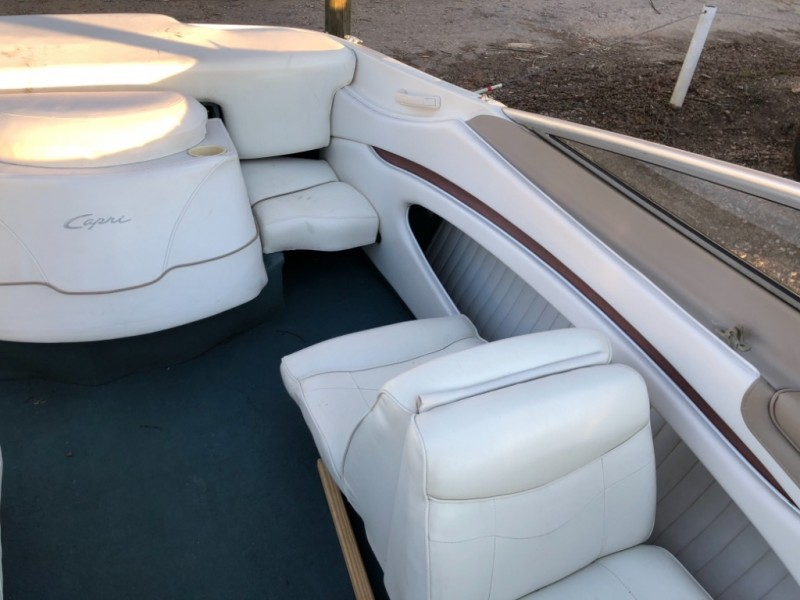 Brilliant 2000 Bayliner Capri 1850 Lx Caraccident5 Cool Chair Designs And Ideas Caraccident5Info