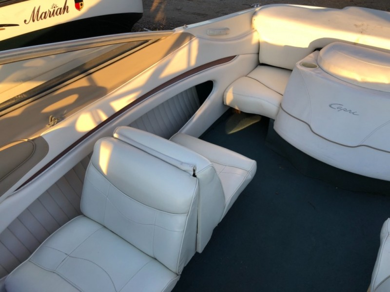 Tremendous 2000 Bayliner Capri 1850 Lx Caraccident5 Cool Chair Designs And Ideas Caraccident5Info