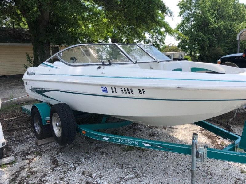 Glastron SX 175 SF 2003 price $9,950