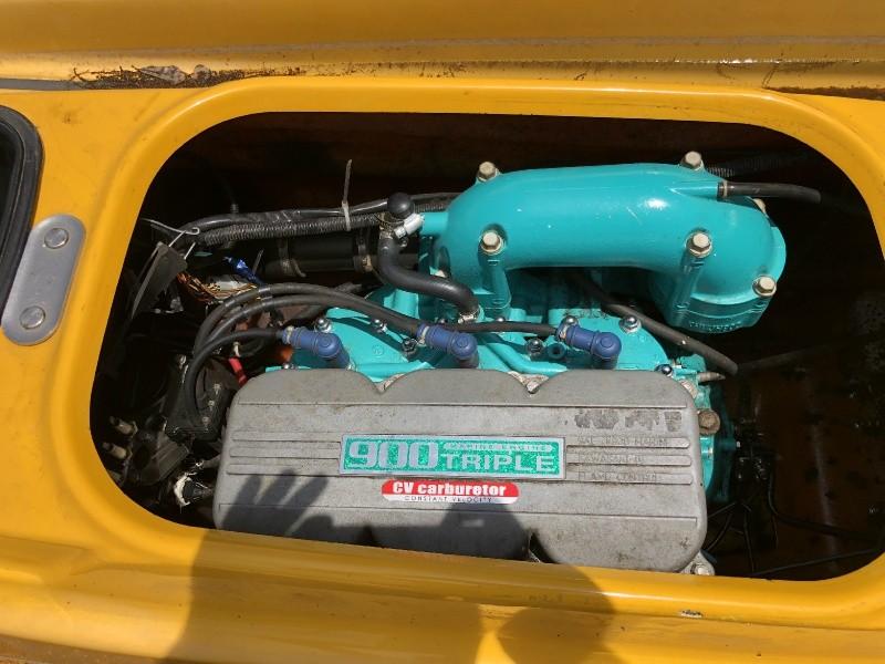 Kawasaki 900 2000 price $2,500