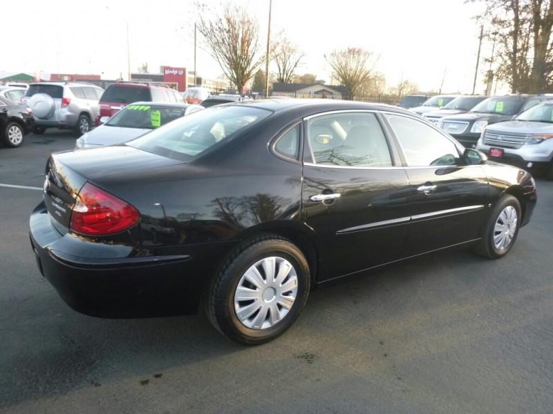 Buick LaCrosse 2007 price $4,999