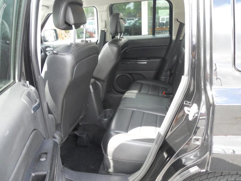 Jeep Patriot 2013 price $14,220
