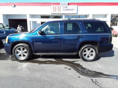 2007 GMC Yukon 2WD 4dr 1500 SLT