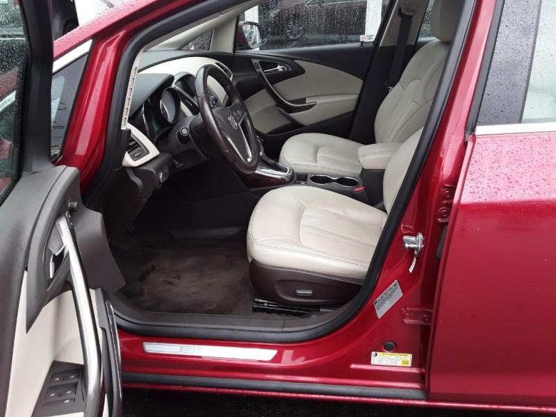 Buick Verano 2015 price $15,170