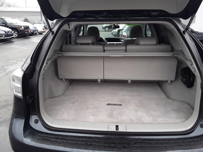 Lexus RX 350 2010 price $13,999