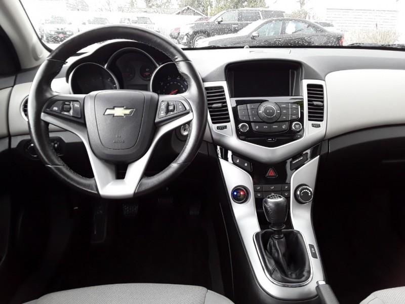 Chevrolet Cruze 2013 price $9,699