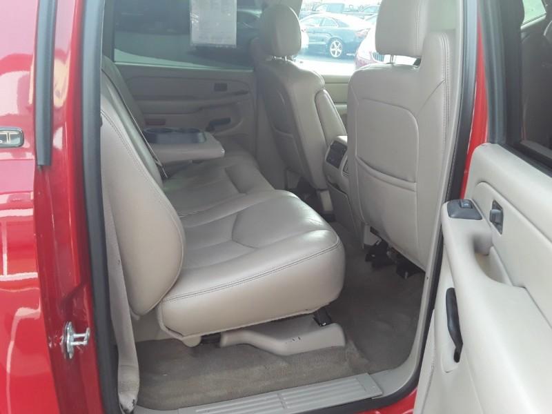 Chevrolet Silverado 1500 Crew Cab 2004 price $11,499