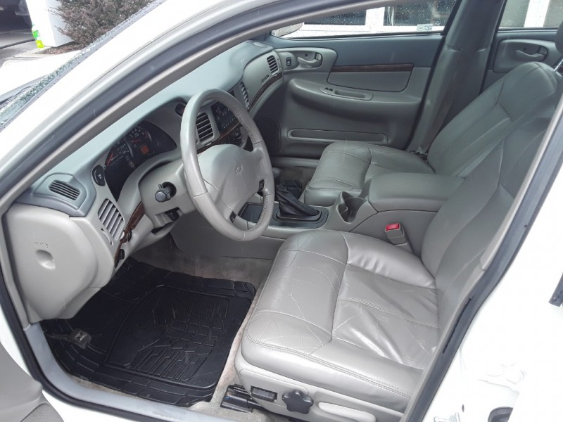 Chevrolet Impala 2004 price $4,999