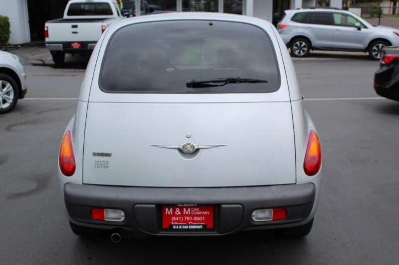 Chrysler PT Cruiser 2001 price $5,999