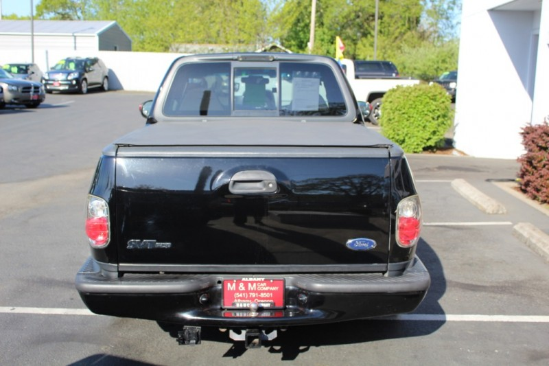 Ford F-150 2002 price $18,999