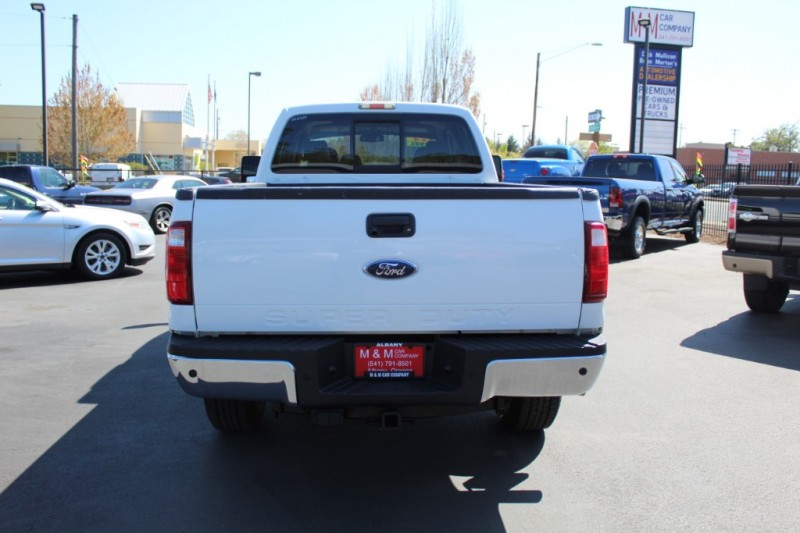 Ford Super Duty F-350 SRW 2009 price $21,499