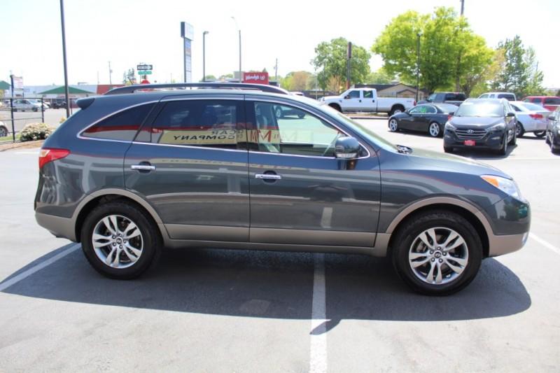 Hyundai Veracruz 2012 price $13,499