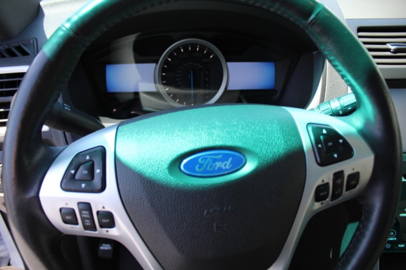 Ford Explorer 2013 price $23,999