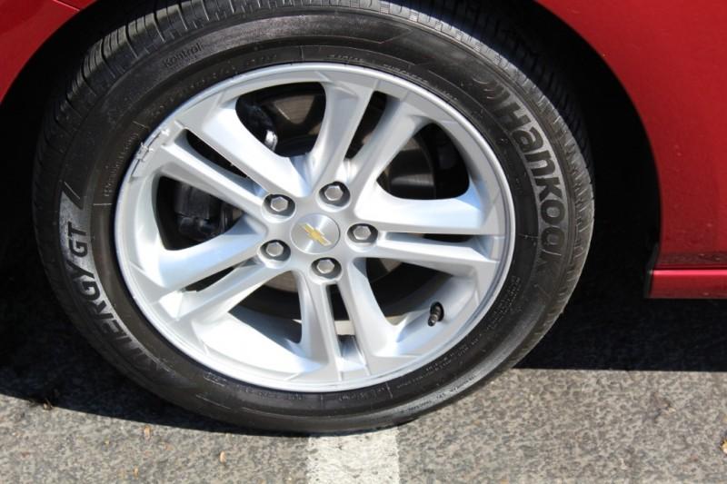 Chevrolet Cruze 2017 price $15,599