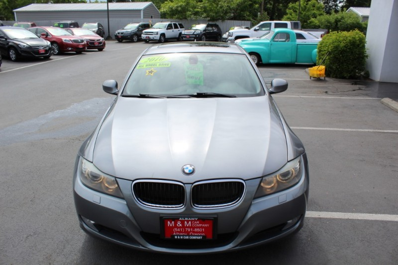 BMW 3-Series 2010 price $11,838