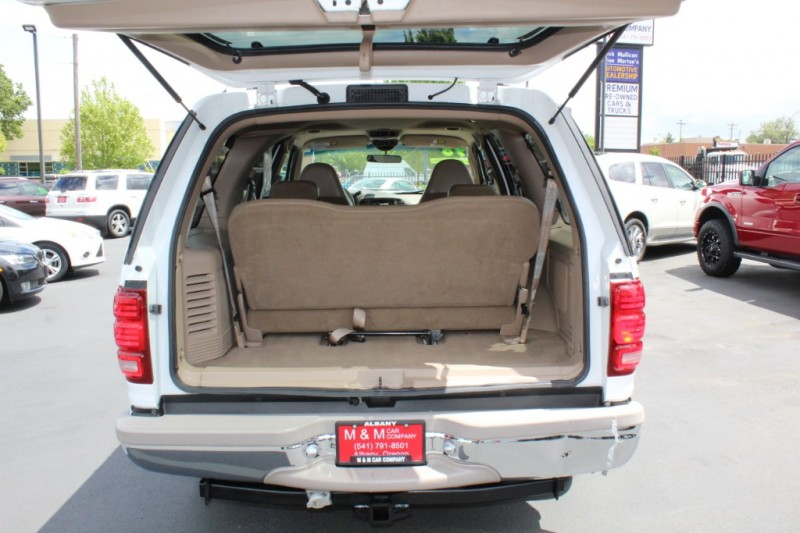 Ford Expedition 1998 price $2,999