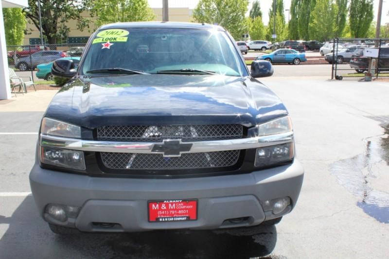 Chevrolet Avalanche 2002 price $7,499