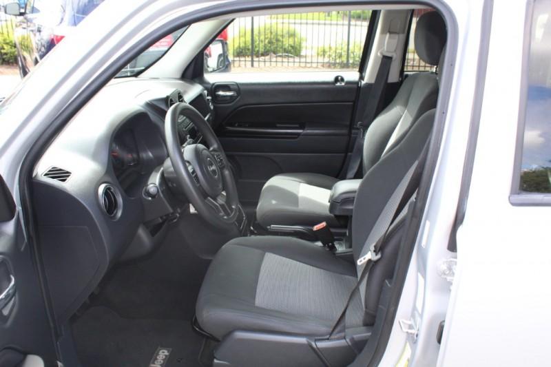 Jeep Patriot 2011 price $8,499